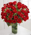 Roses Make An Impression