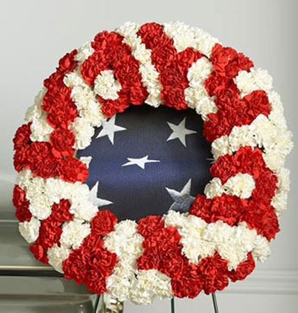 Memorial+wreath+pictures