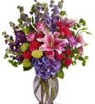 Carithers Flowers Valentines Floral Arrangements