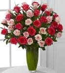 Valentines Day Rose Bouquet