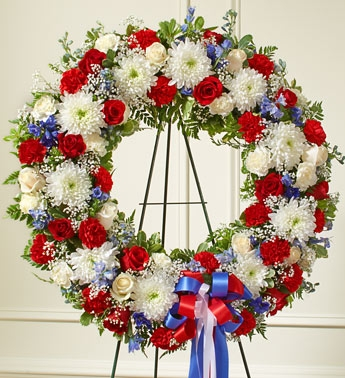 Memorial Day Atlanta Carithers Flowers