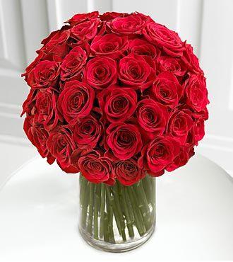 stunning valentine's day flower arrangements await online and in, Ideas