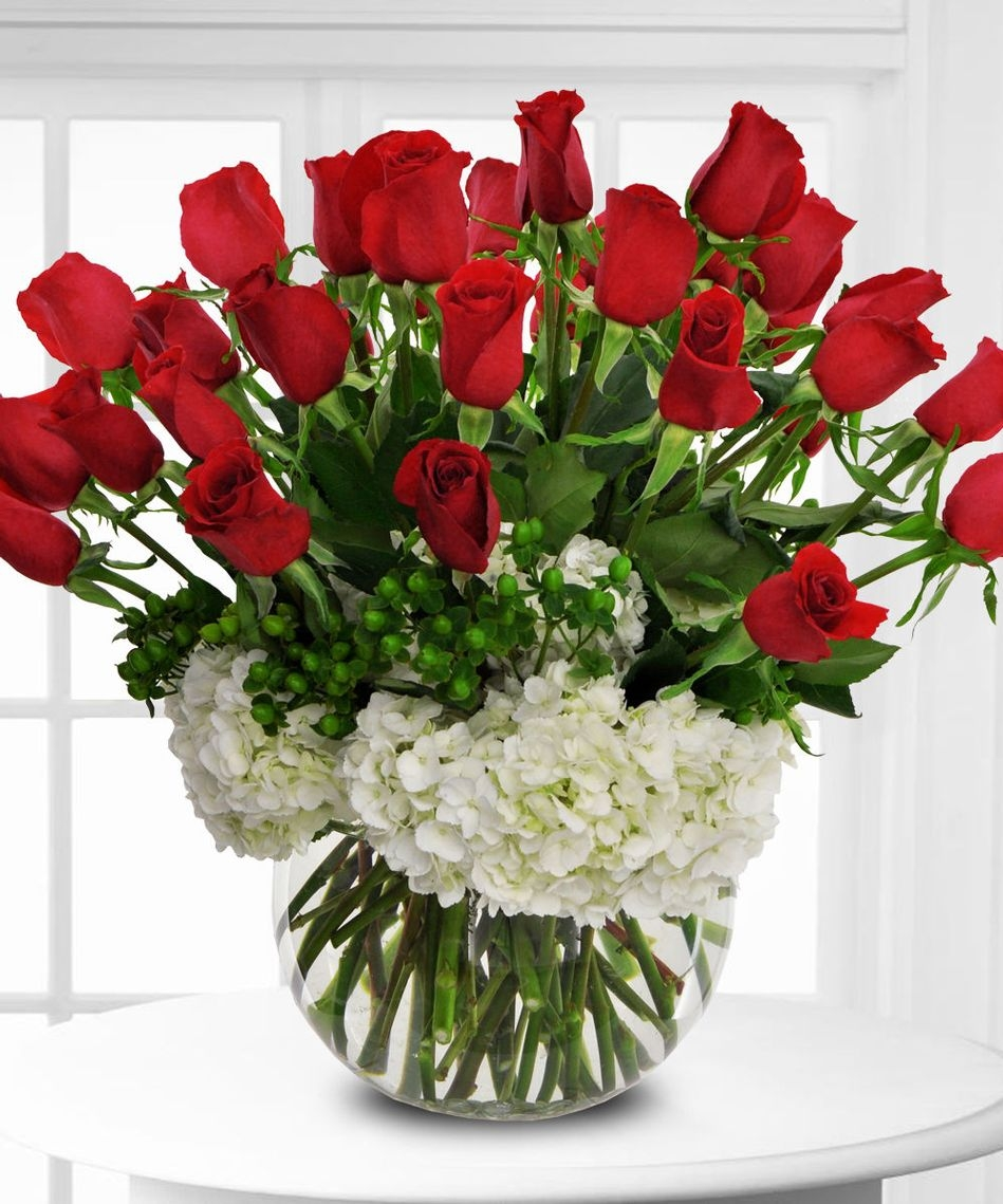 flowers: the most popular valentine's day gift – carithers flowers, Ideas