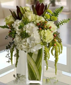 Luxurious Flower Arrangements