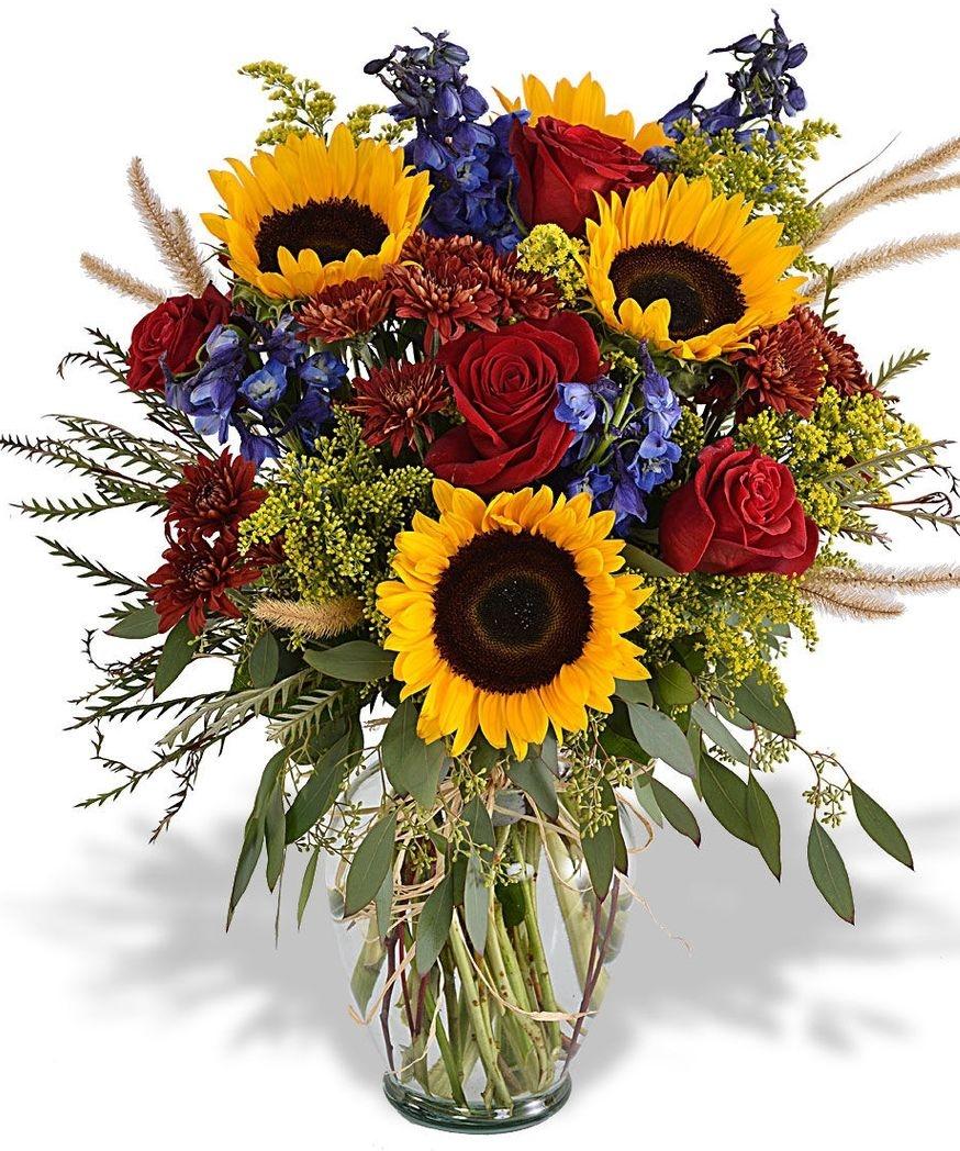 Unique flower arrangements atlanta carithers flowers