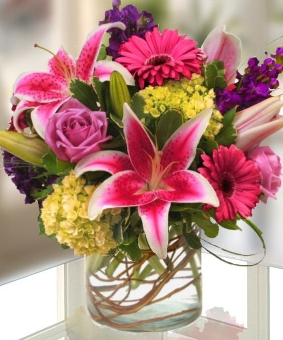 Select from our best selling flower arrangements to gift and decorate for labor day carithers - Best dried flower arrangements a colorful winter ...