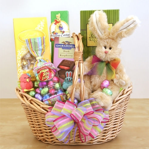 Easter flowers carithers flowers c4 easter gifts negle Images