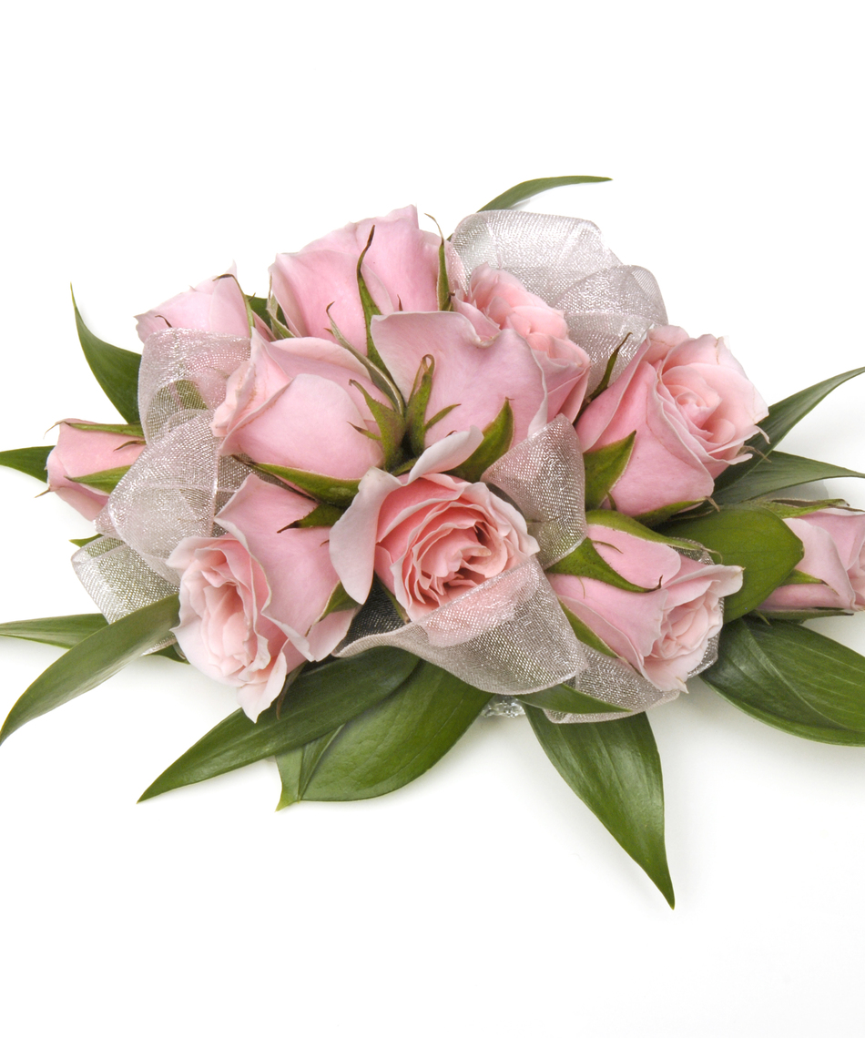 Elegant Flowers for Prom
