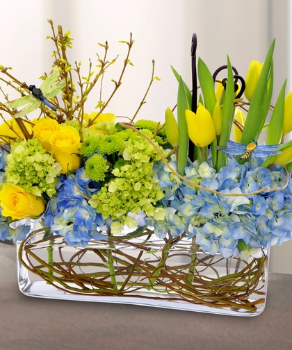 Plant A Flower Day On March 12th Carithers Flowers