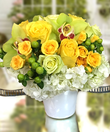 Carithers Flowers Experience The Difference